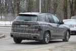 Новый BMW X5 скидывает камуфляж - фото 24