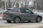 Новый BMW X5 скидывает камуфляж - фото 25