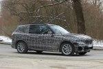 Новый BMW X5 скидывает камуфляж - фото 26