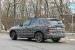 Новый BMW X5 скидывает камуфляж - фото 3