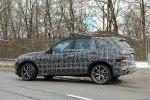 Новый BMW X5 скидывает камуфляж - фото 4