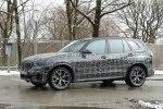 Новый BMW X5 скидывает камуфляж - фото 6