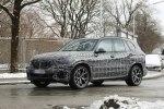 Новый BMW X5 скидывает камуфляж - фото 7
