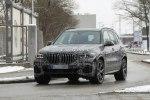 Новый BMW X5 скидывает камуфляж - фото 8