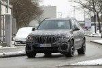 Новый BMW X5 скидывает камуфляж - фото 9