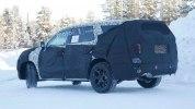 Новый большой внедорожник Hyundai получит название Palisade - фото 1