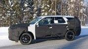 Новый большой внедорожник Hyundai получит название Palisade - фото 11