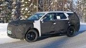 Новый большой внедорожник Hyundai получит название Palisade - фото 12