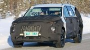 Новый большой внедорожник Hyundai получит название Palisade - фото 14
