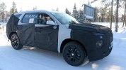 Новый большой внедорожник Hyundai получит название Palisade - фото 16