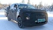 Новый большой внедорожник Hyundai получит название Palisade - фото 18