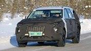 Новый большой внедорожник Hyundai получит название Palisade - фото 19
