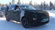 Новый большой внедорожник Hyundai получит название Palisade - фото 20
