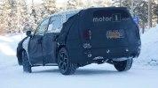 Новый большой внедорожник Hyundai получит название Palisade - фото 3