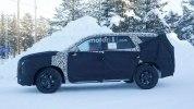 Новый большой внедорожник Hyundai получит название Palisade - фото 4