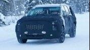 Новый большой внедорожник Hyundai получит название Palisade - фото 5