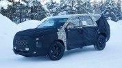 Новый большой внедорожник Hyundai получит название Palisade - фото 6