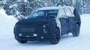 Новый большой внедорожник Hyundai получит название Palisade - фото 7