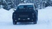 Новый большой внедорожник Hyundai получит название Palisade - фото 8