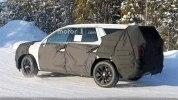 Новый большой внедорожник Hyundai получит название Palisade - фото 9