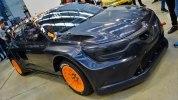 Новый Renault Megane RS получил гоночную версию c уникальной конструкцией - фото 3