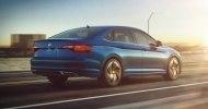 Озвучены американские цены нового Volkswagen Jetta - фото 1