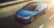 Озвучены американские цены нового Volkswagen Jetta - фото 11