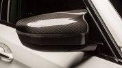 Новый BMW M5 примерил «наряды» M Performance - фото 2