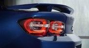Chevrolet представил обновленный Camaro - фото 4