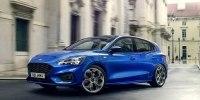 Ford показал новый Focus - фото 13
