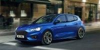 Ford показал новый Focus - фото 2