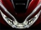 Honda обновила популярный скутер PCX125 - фото 8