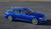 Audi представила новый универсал A6 Avant - фото 5