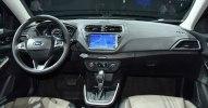 Обновлённый седан Ford Escort дебютировал в Китае - фото 2