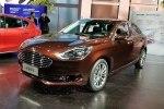 Обновлённый седан Ford Escort дебютировал в Китае - фото 3