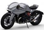 Набор DAB Design для переделки мотоцикла BMW R nineT - фото 11