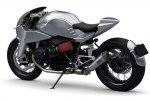 Набор DAB Design для переделки мотоцикла BMW R nineT - фото 12