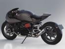 Набор DAB Design для переделки мотоцикла BMW R nineT - фото 13