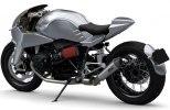 Набор DAB Design для переделки мотоцикла BMW R nineT - фото 3