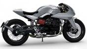 Набор DAB Design для переделки мотоцикла BMW R nineT - фото 4