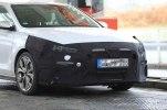 Спортивная версия Hyundai i30 впервые замечена на тестах - фото 1