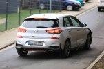Спортивная версия Hyundai i30 впервые замечена на тестах - фото 10
