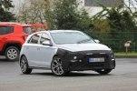 Спортивная версия Hyundai i30 впервые замечена на тестах - фото 5