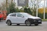 Спортивная версия Hyundai i30 впервые замечена на тестах - фото 6