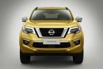Nissan представил рамный внедорожник Terra - фото 3