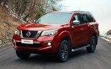 Nissan представил рамный внедорожник Terra - фото 5