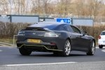 «Заряженный» Aston Martin Rapide AMR тестируют на Нюрбургринге - фото 16