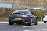 «Заряженный» Aston Martin Rapide AMR тестируют на Нюрбургринге - фото 17