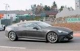 «Заряженный» Aston Martin Rapide AMR тестируют на Нюрбургринге - фото 2