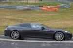 «Заряженный» Aston Martin Rapide AMR тестируют на Нюрбургринге - фото 20